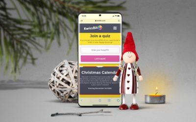 Introducing Our Virtual Quiz Advent Calendar